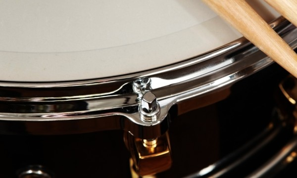 Everything you'll need for a beginner's drum set