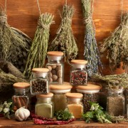 5 ideas for drying your own herbs