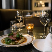 10 great lunch menus to try during Winterlicious 2018