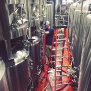 Take a brewery and brewpub crawl through Toronto's east end