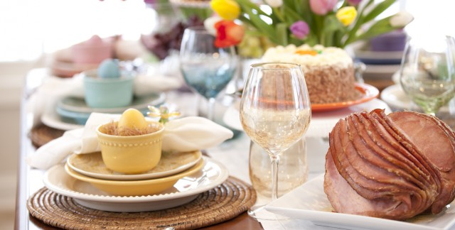 Best bets for Easter Brunch in Toronto
