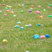 Easter egg hunts in Toronto and the GTA