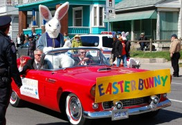 10 events and things to do for Easter long weekend in Toronto