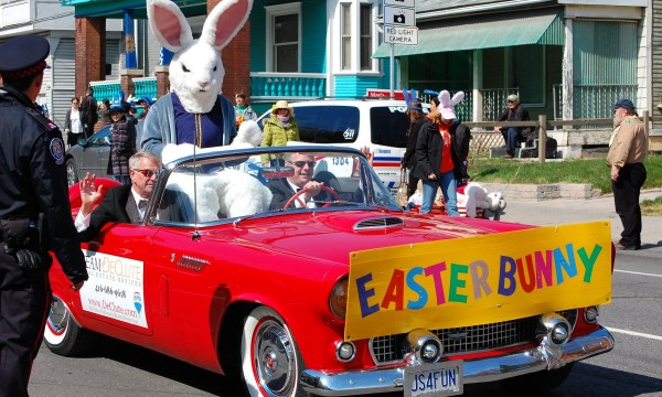 10 things to do for Easter long weekend in Toronto