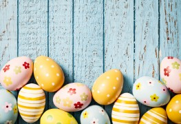 10 Easter activities with a difference