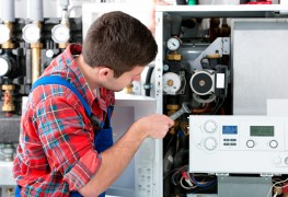 Easy fixes for boilers