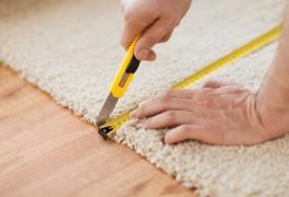 Easy Fixes for Carpet Burns