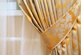 Easy Fixes for Curtain Issues