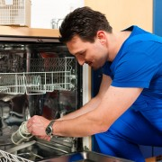 Easy fixes for dishwasher issues