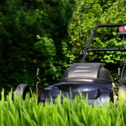 Easy Fixes for Electric Mowers