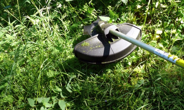 Easy Fixes for Garden Trimmers