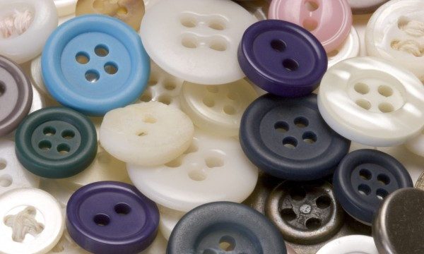 Easy Fixes for Loose Buttons