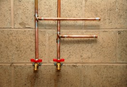Easy Fixes for Noisy Pipes