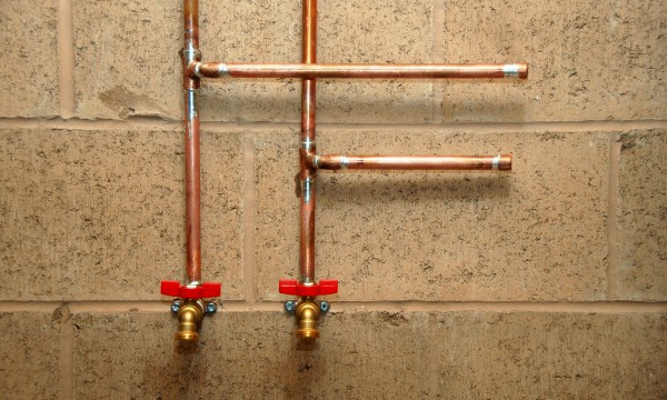Easy Fixes for Noisy Pipes & Easy Fixes for Noisy Pipes | Smart Tips