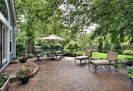 Easy Fixes for Patio Issues