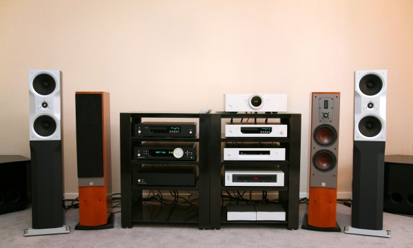 Easy Fixes for Stereo Systems