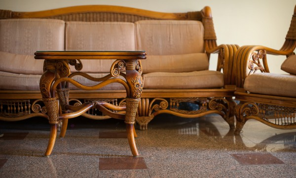 Easy Fixes for Furniture