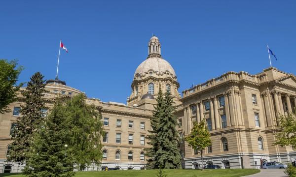 10 best historic Edmonton attractions