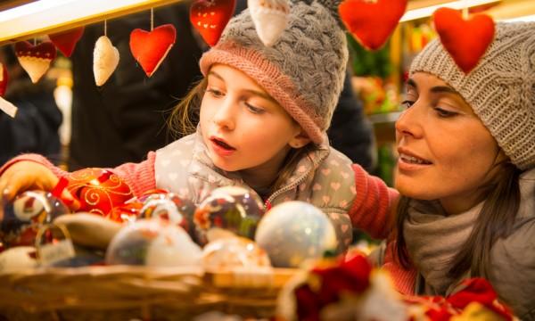 Top 10 Canadian Christmas market fairs