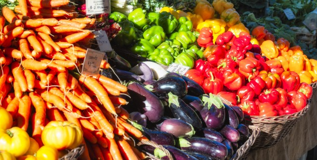 Top Edmonton Farmers' Markets