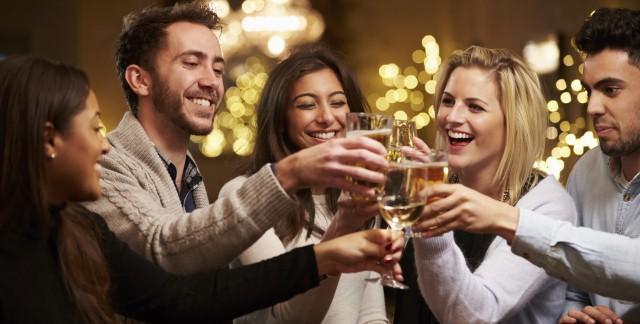 Cheers to Edmonton's best happy hours