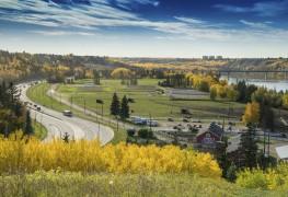 The best Edmonton area hikes