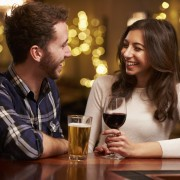 Edmonton's top romantic spots for date night