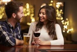 Edmonton's top romantic spots for date night