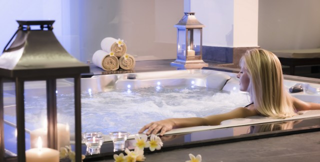 6 luxury day spas in Edmonton