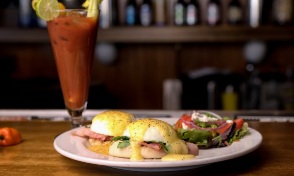 Best bets for New Year's Day Brunch in Toronto