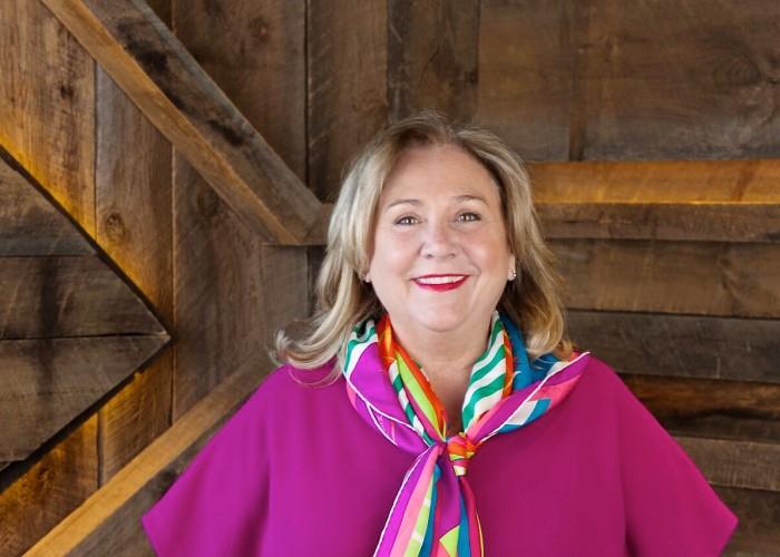 Francine is the owner of Les Enfants terribles.