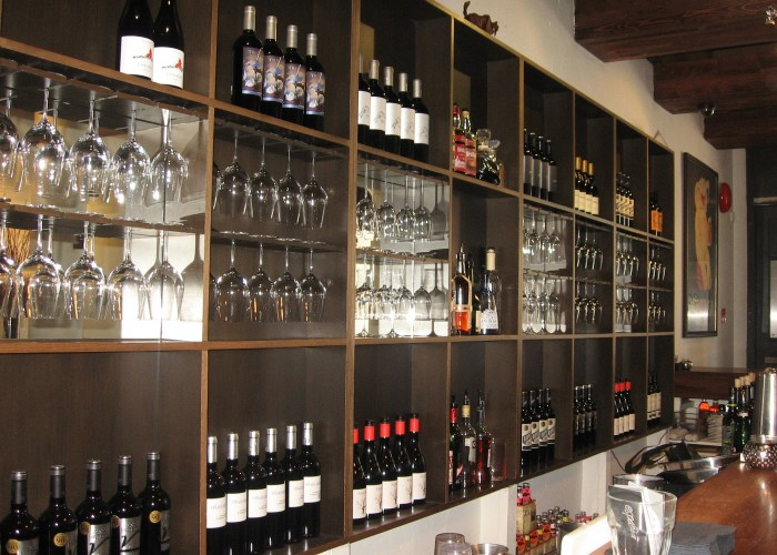 A Spanish wine bar, Espana's selections continue to surprise and enchant.