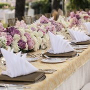 A guide to choosing flowers for special events
