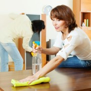 4 no-fail cleaning tips for busy families