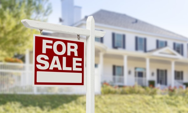 Three key signs it's time to sell the family home