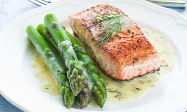 3 natural fat-burning foods