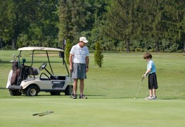3 ways to get your kids excited about golf