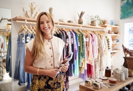 How to support local business during Small Business Month and beyond