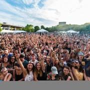 Toronto's top summer music festivals