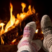 Finding an indoor fireplace that fits your home