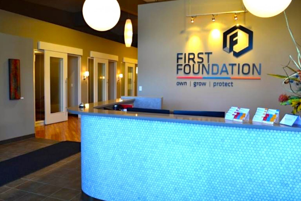 First Foundation