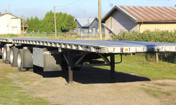 A guide to finding the best trailer for your transport needs