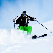 Picking skis for the ultimate freeride experience