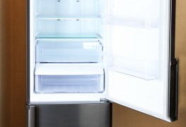 Is a bottom freezer fridge right for my kitchen?