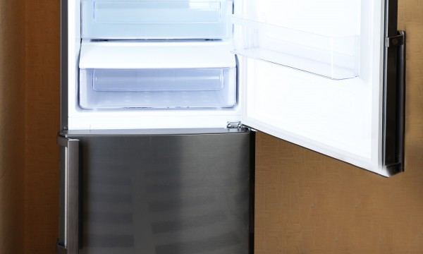 Is a bottom-freezer fridge right for my kitchen?