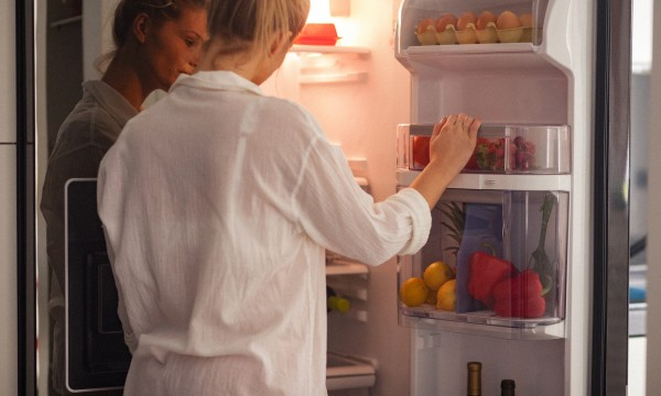 Refrigerator clicking? Three quick fixes to try