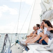 Four must-haves for any sailboat