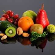 Making changes towards healthier food choices