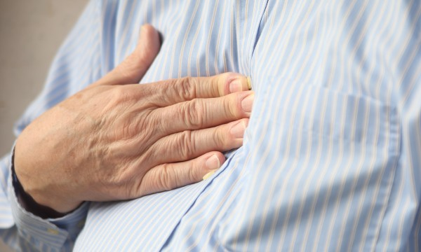 5 tips for coping with GERD and acid reflux