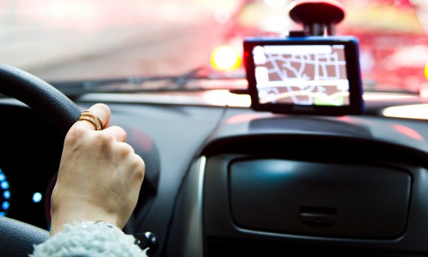 Features to look for when buying a GPS